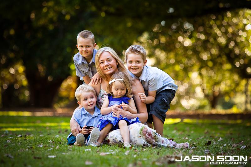 Family Portraits Perth Wedding Photographer Engagement