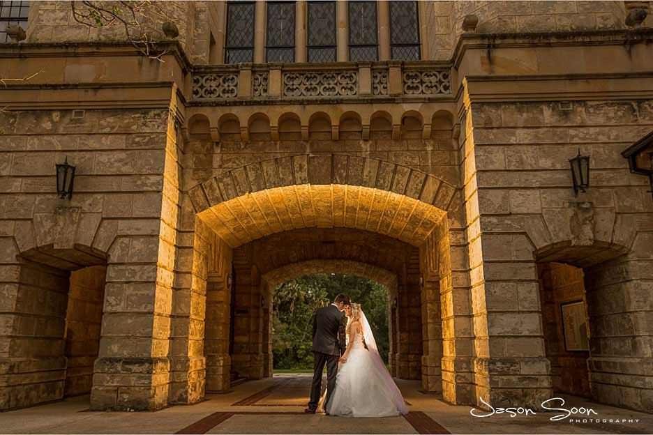 UWA wedding Photos