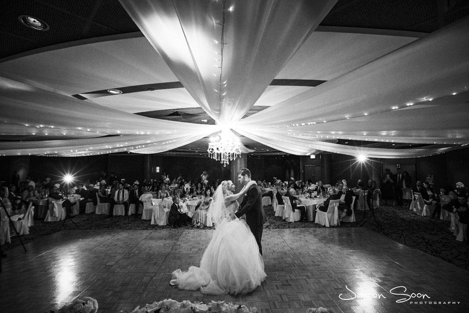 hyatt regency perth wedding