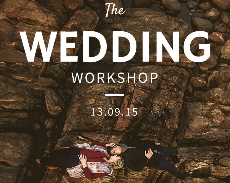 Wedding Photography Workshop 2015