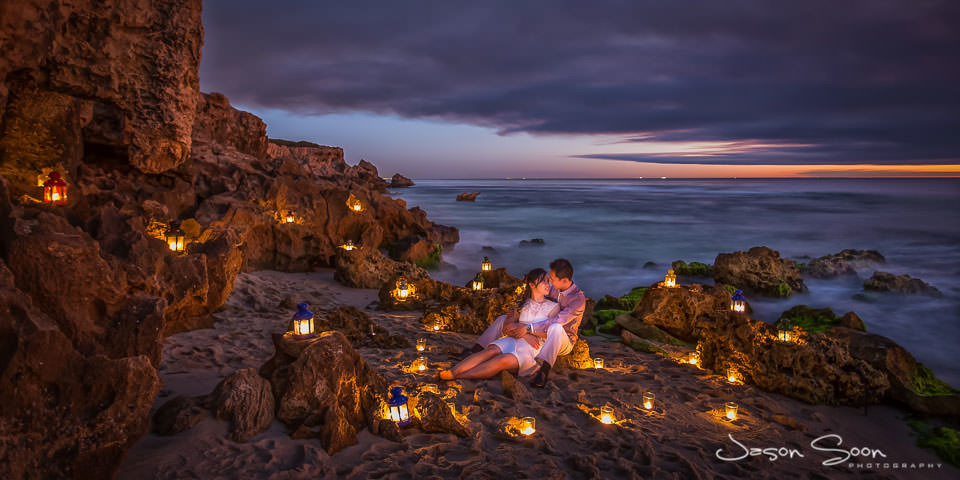 Pre-Wedding Photographer Perth