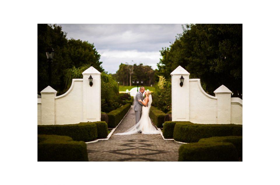 Voyager Estate Wedding