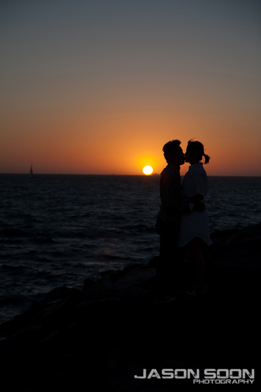 Teresa and Loc, South Mole - Fremantle