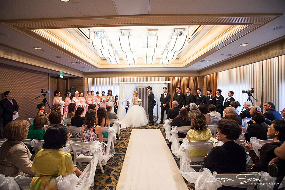 wedding photography perth hyatt