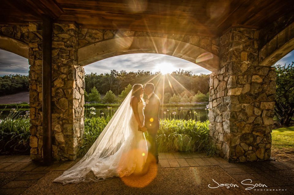 A Gorgeous Millbrook Winery Wedding: Meaghan Weds Jake