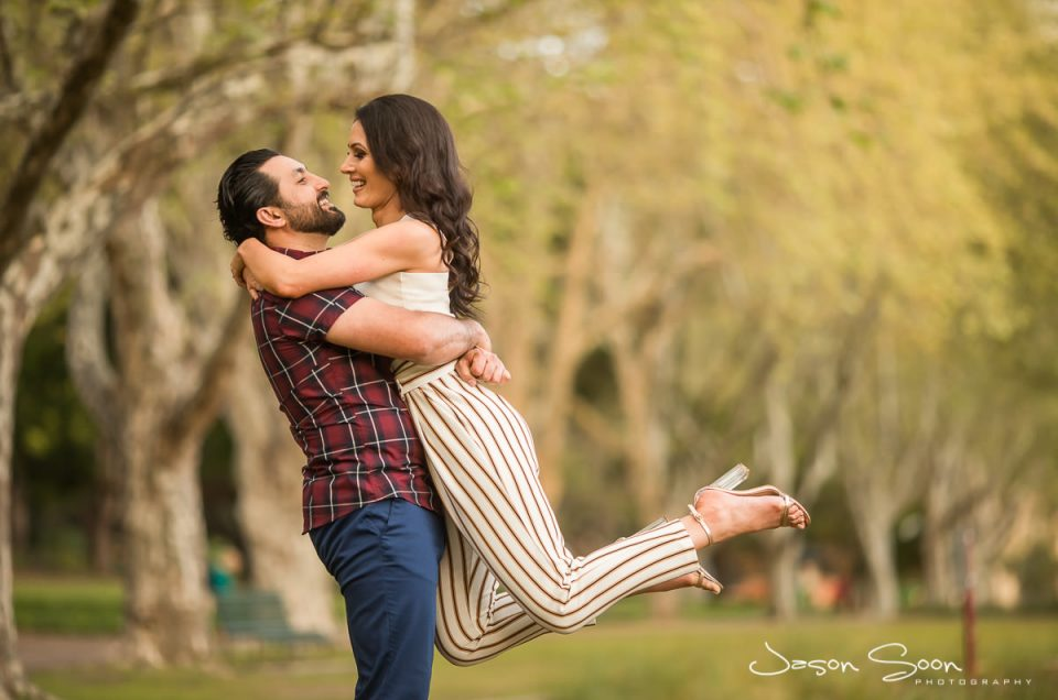 Have A Pre-Wedding Shoot You Can Cherish Forever