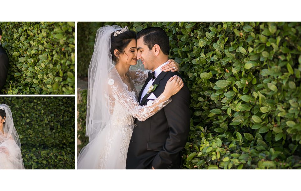 Magical Memories: Alaleh Weds Saeed