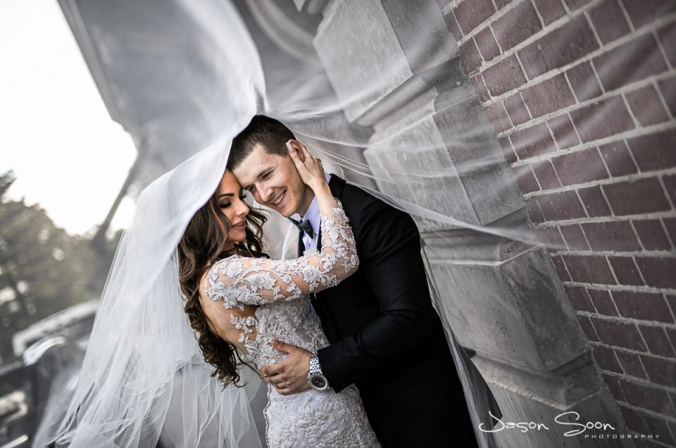 The Look of Love: Dragana & Nemenja
